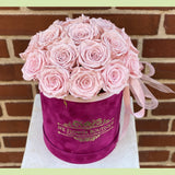 Forever Pink - NE Flower Boutique