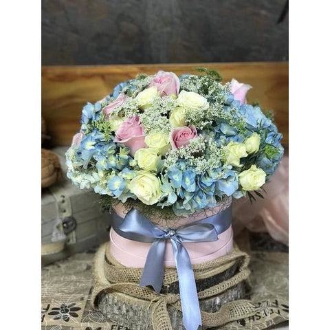 Baby Pastels - NE Flower Boutique