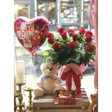 7 - Lovers Special - NE Flower Boutique