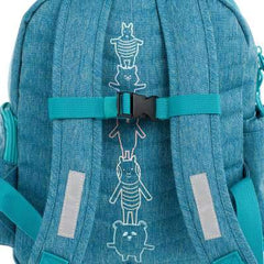 Medium Backpack About Friends mélange