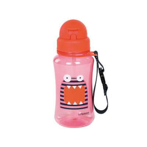 Lassig, Drinking Bottle Little Monsters Mad Mabel, Bags