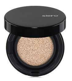 Siero Cosmetic, CO-AQUA CUSHION FOUNDATION 21 NATURAL BEIGE, cosmetic