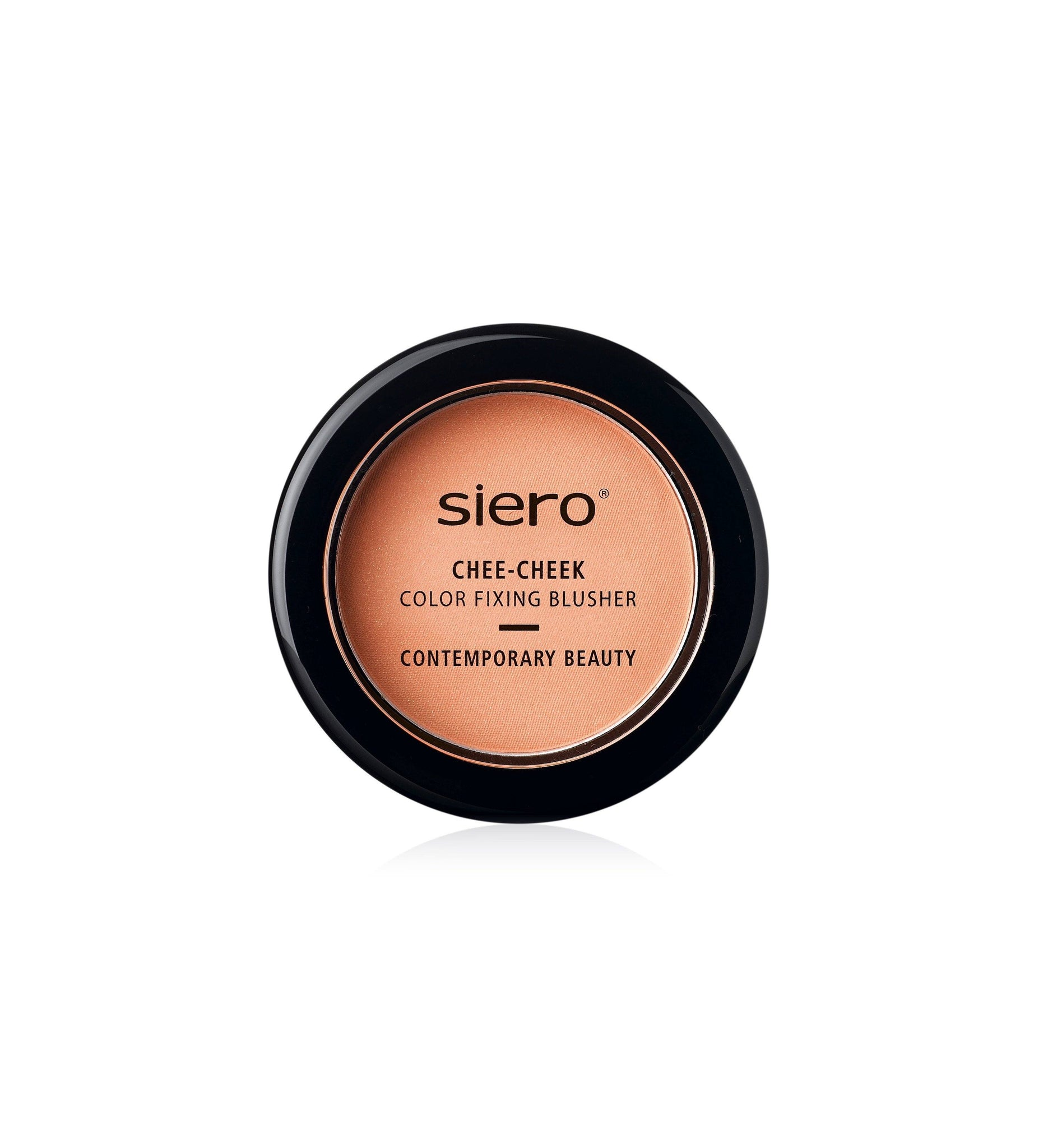 --Siero Cosmetic, CHEE CHEEK SUNNY ORANGE, cosmetic--