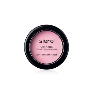 Siero Cosmetic, CHEE CHEEK HUSHED PINK, cosmetic