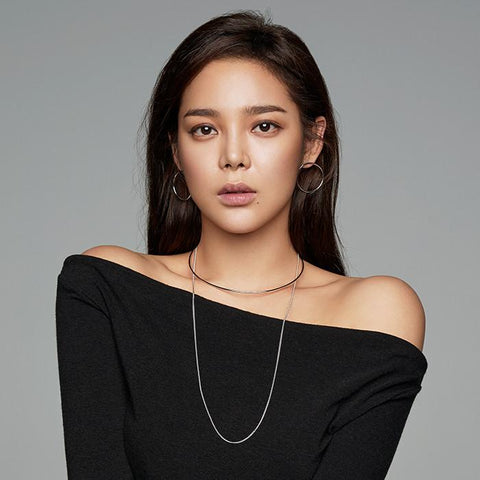 MZUU, 24/7 Chain Choker, Accessories