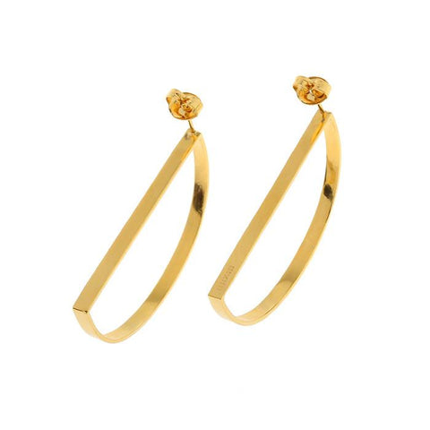 MZUU, 24/7 D earrings, Accessories
