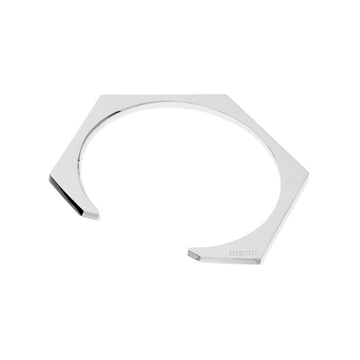 MZUU, hex nuts cuff slim, Accessories
