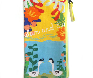Giggle Mode, adam & eve pencil pouch, Accessories