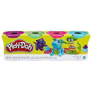 Play-Doh Brand Modeling Compound-Pets