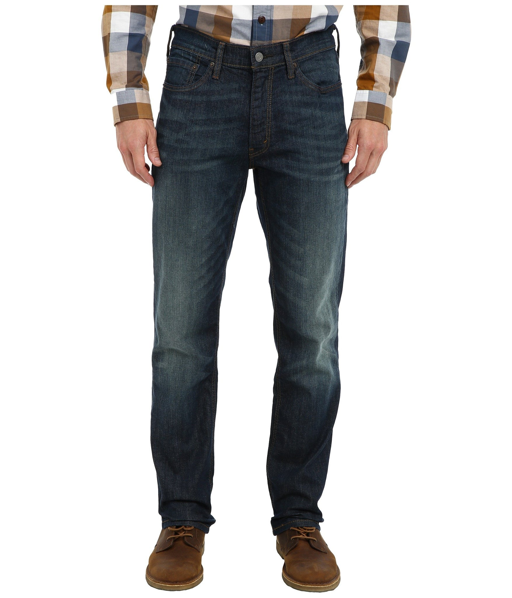 --Levi's® Mens 541™ Athletic Jean-ATHLETIC TAPER--
