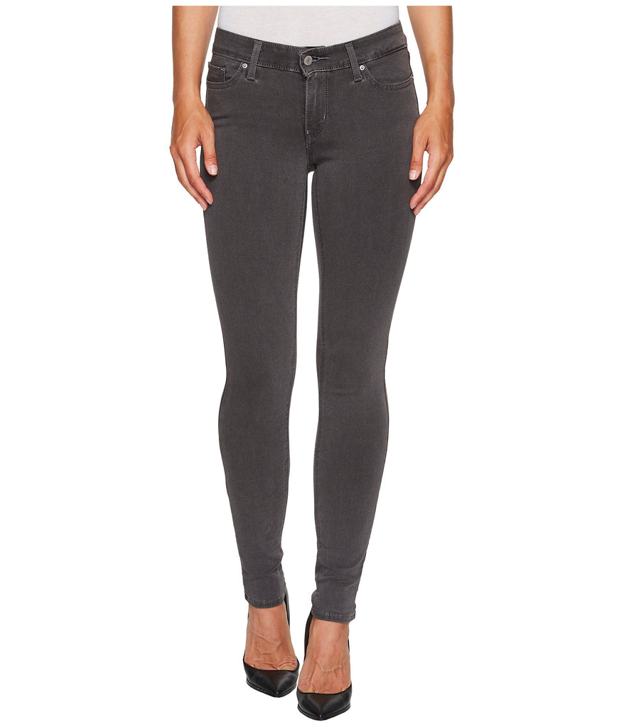 --Levi's® Womens 711 SKINNY SMOKE MIRRORS--