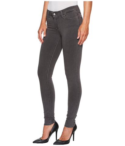 Levi's® Womens 711 SKINNY SMOKE MIRRORS