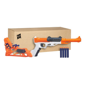 Nerf N-Strike SharpFire Blaster-ELITE