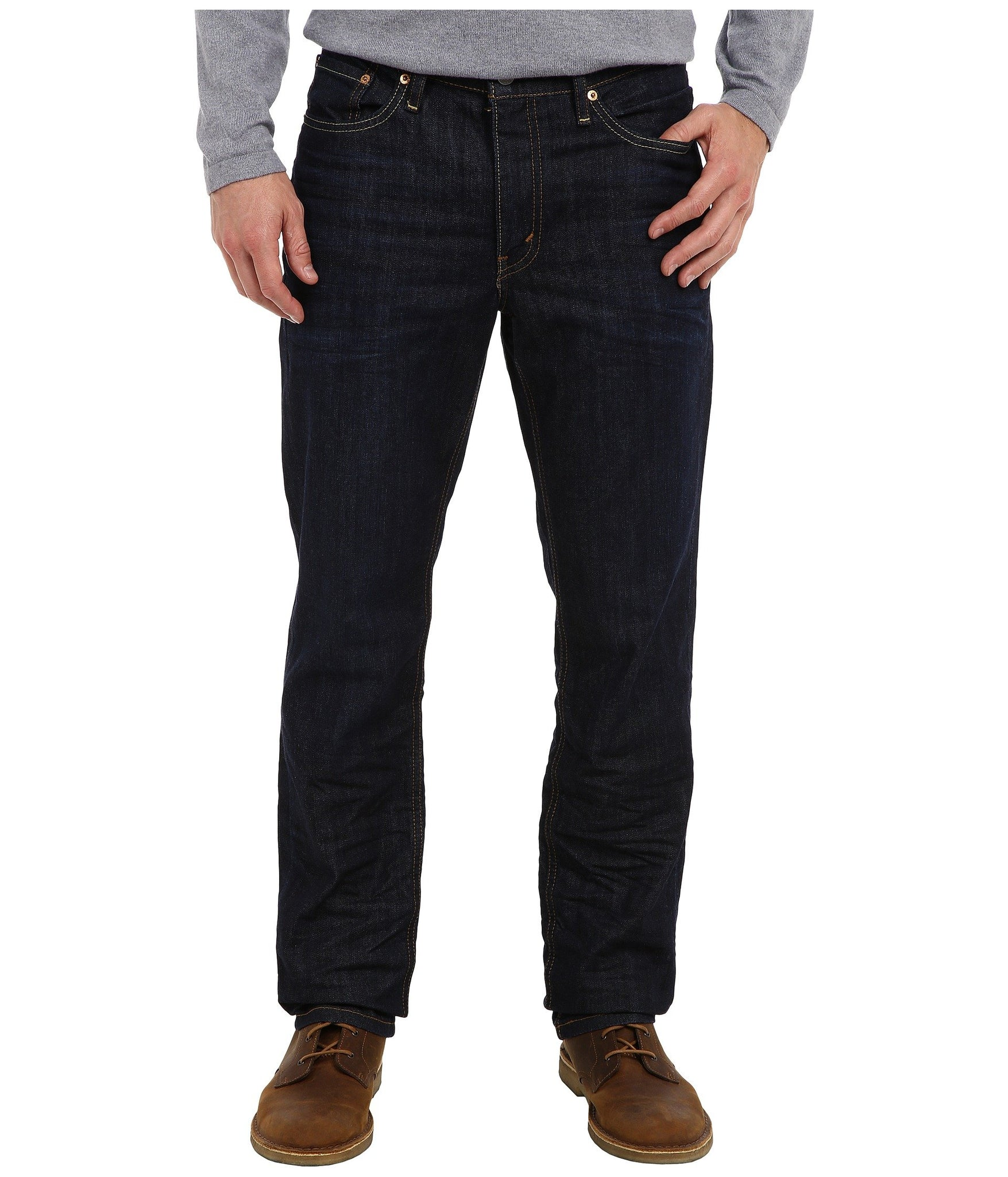 --Levi's® Mens 541 ATHLETIC STRAIGHT FIT--
