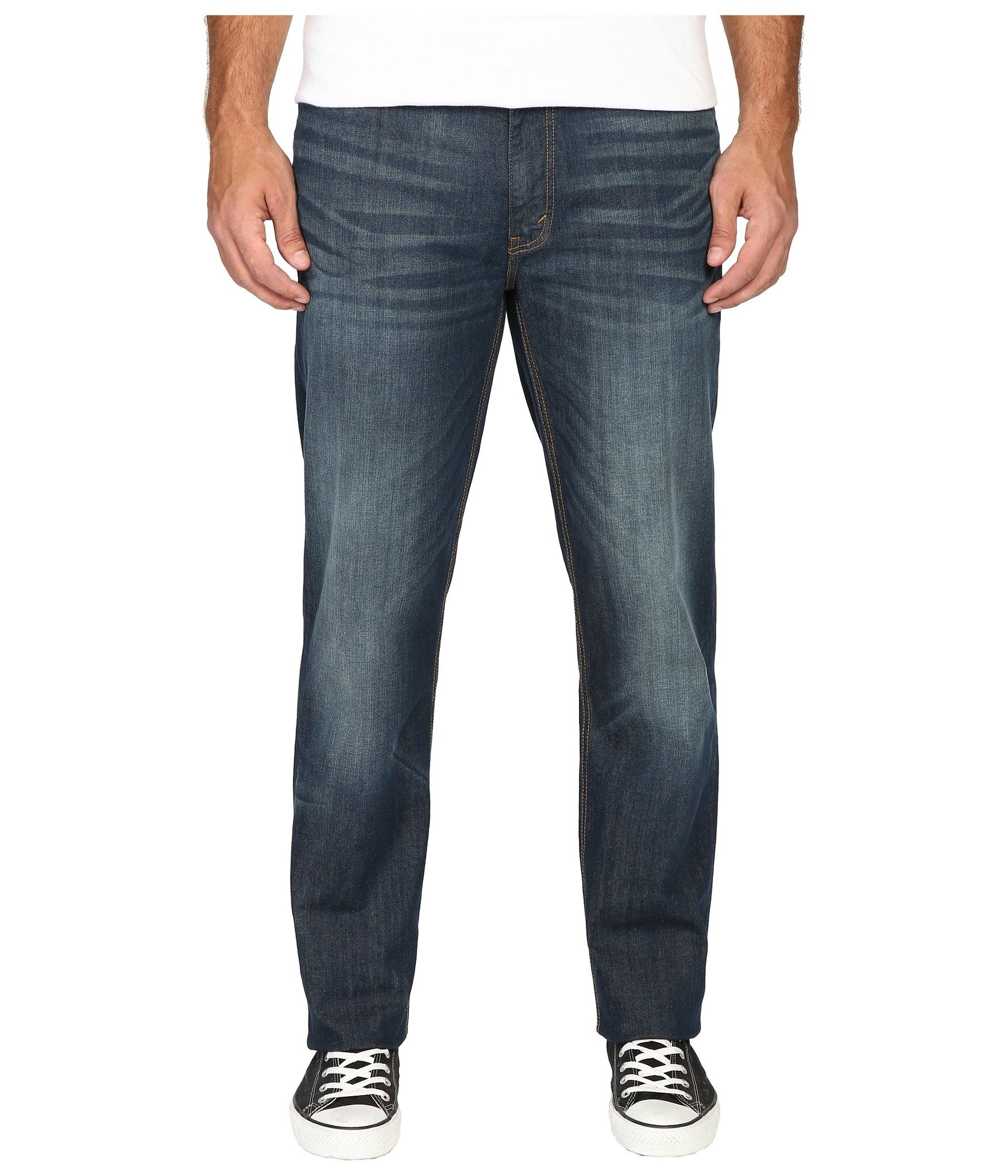 --Levi's® Big & Tall Big & Tall 541™-ATHLETIC  C FIT BT--