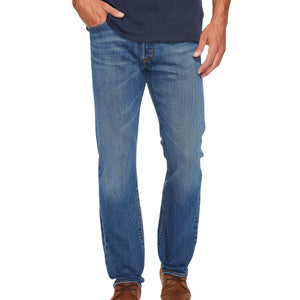 Levi's® Mens 501® Original-FIT PURPLE RAIN