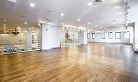Manhattan Downtown Event Venue-Spacious Multipurpose Loft