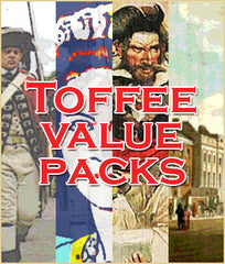 Toffee Value Packs