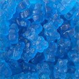 GUMMI BEARS -Blueberry