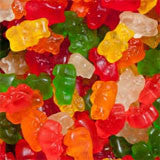 GUMMI BEARS -Mixed