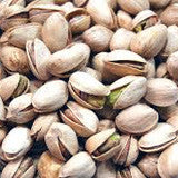 Sea Salted Pistachios (In the Shell)