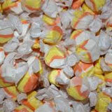 SALT WATER TAFFY -Candy Corn