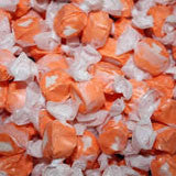SALT WATER TAFFY -Creamsicle