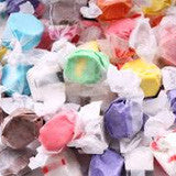 SALT WATER TAFFY -Mixed