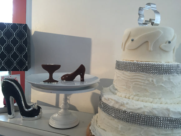 Wedding Cake,  Cupcakes and Pastries