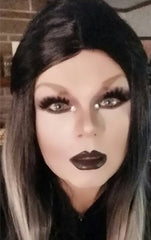 Paul Kudzik Female Impersonator
