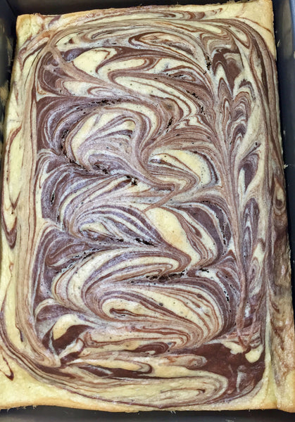 Dairy free Gluten free Marble Cake