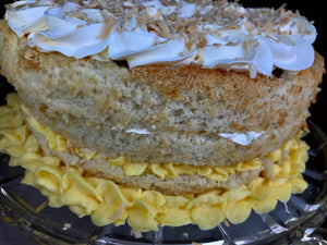 Vanilla-Bean-Angel-Food-Torte-Cake-with-Toasted-Coconut-Filling-and-Coconut-Satin-Icing