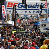 2017 Mint 400 Tech & Contingency Booth Space (Fremont St. - Friday, March 3rd)