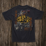 "2017 Mint 400 ""Event"" T-shirt"
