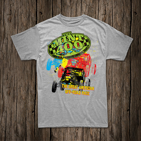 "2017 Mint 400 ""Graffiti"" Youth T-shirt"