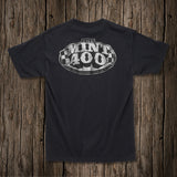 "2017 Mint 400 ""OG"" Logo T-shirt - (Black)"