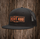 "The ""Original"" Mint 400 Snap Back Hat"