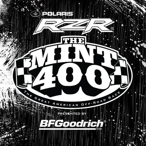 2016 Mint 400 Media Credential Fee