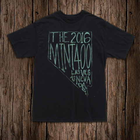 Mint 400 My Nevada T-Shirt