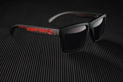 2016 Limited Edition Heatwave Visual Mint 400 Sunglasses