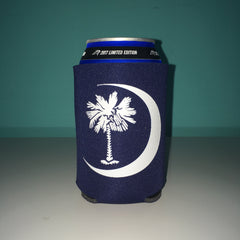 Palmetto Tree Koozie