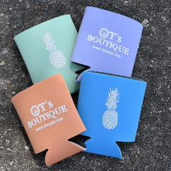 Be a Pineapple Koozie