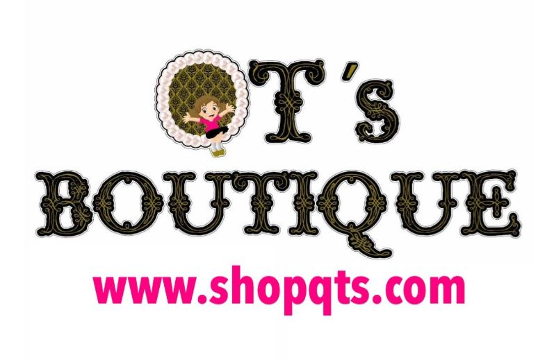 QT's Boutique