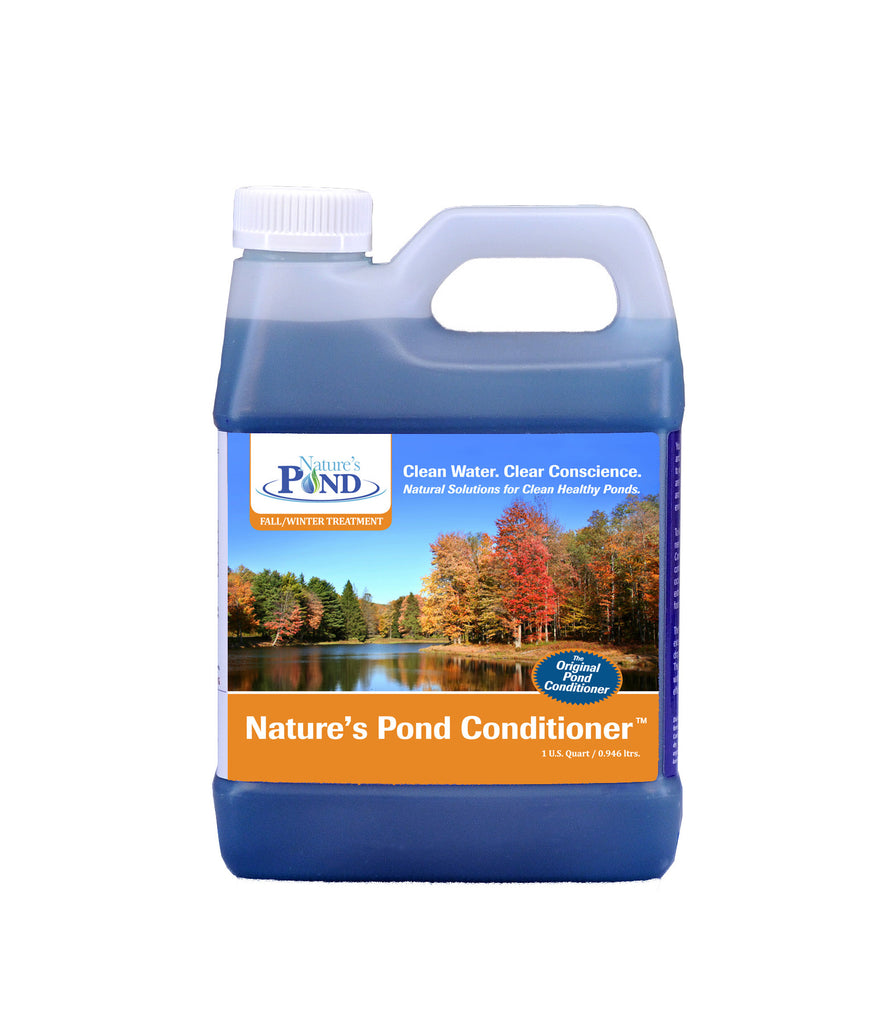 Nature's Pond Conditioner Fall & Winter
