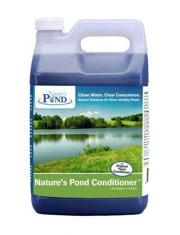 Nature's Pond Conditioner Spring & Summer