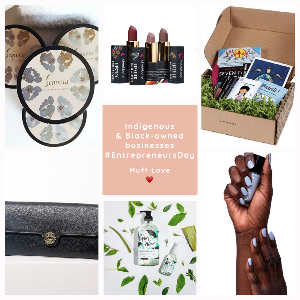 Spotlight on Indigenous and Black-owned businesses