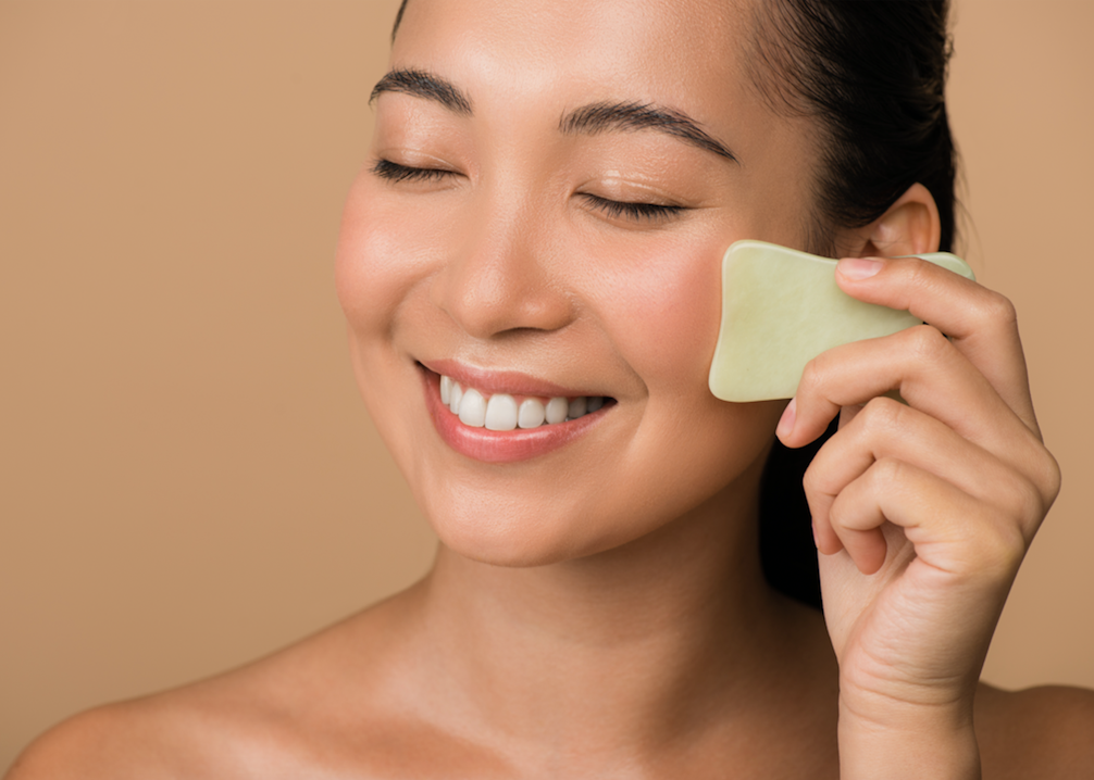 Everything you wanted to know about Gua Sha