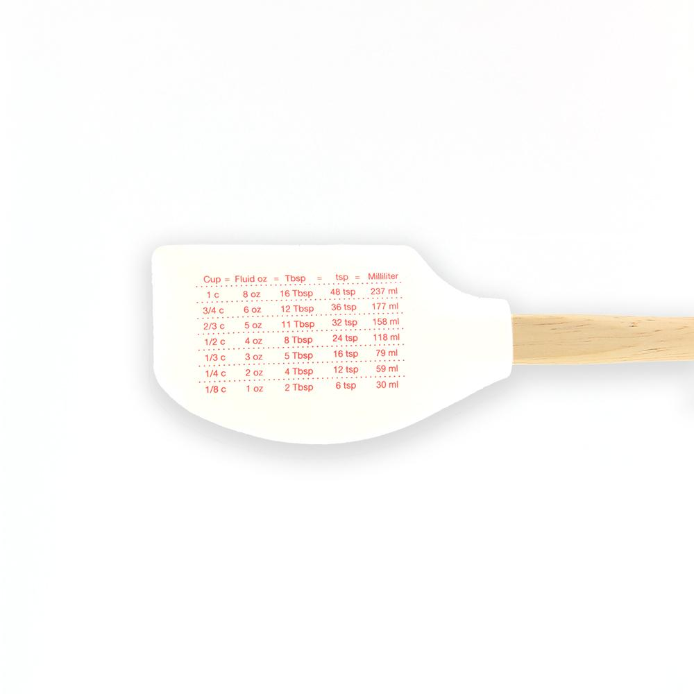 Bon Appetit! Kitchen Buddies Spatula