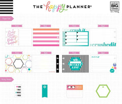 The Happy Planner Sticker Multi Pack Classic Productivity