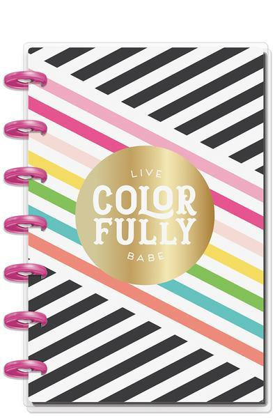 Mini Happy Notes™ - Live Colorfully